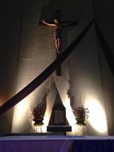 St Thomas More Advent 2014