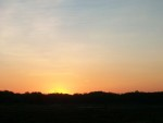 the sun always rises